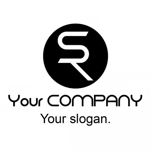 SR Company Logo